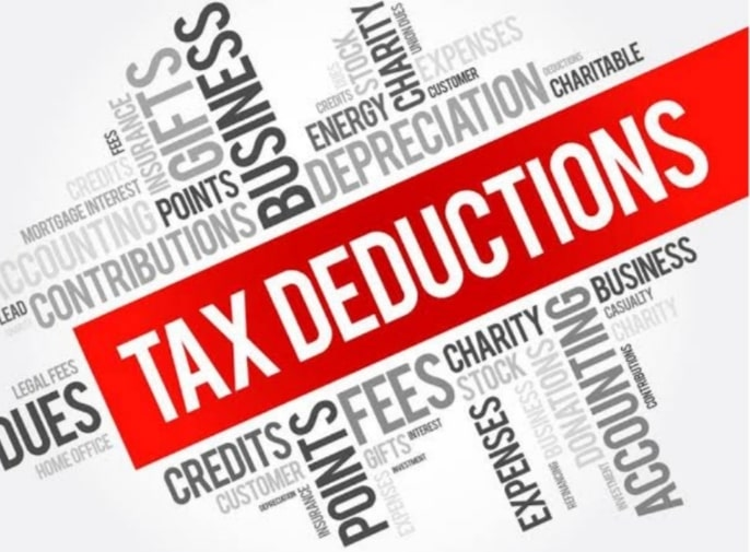 Home Based Business Ideas With Tax Deductions Tax Benefits For The Self-Employed Home based business idea tax deduction tips 2021