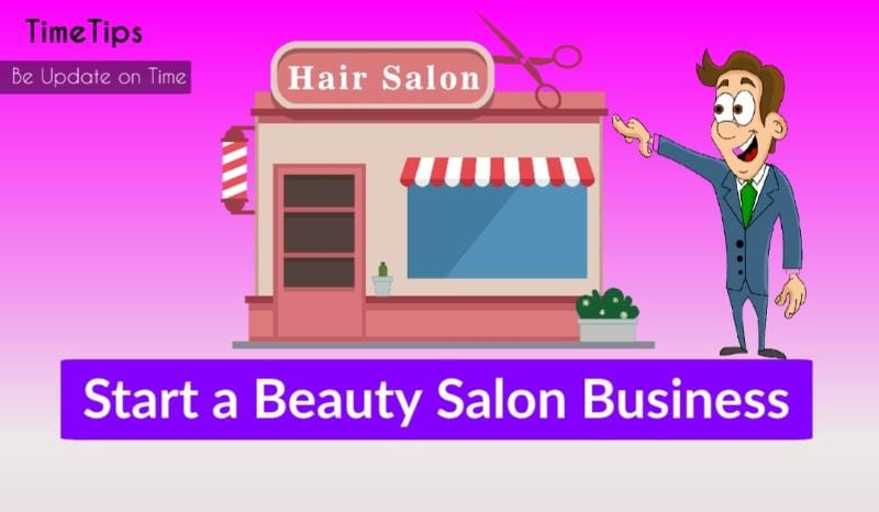 5 Tips to Start a Beauty Parlour Service at Home 2021 Beauty Parlour Business at Home